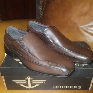 Men's Dockers Dress Shoes